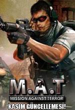 MAT Online Kasım Güncellemesi Poster