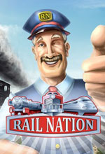 Rail Nation Poster
