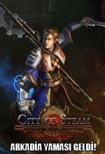 City of Steam Arkadia Yaması Geldi! Poster