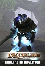 DK Online Kanlı Altın Başlıyor! Poster