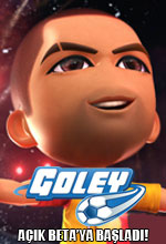 Goley Açık Beta'ya Başladı! Poster