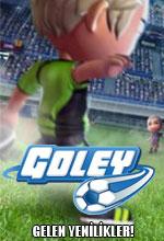 Goley'e Gelen Yenilikler Poster