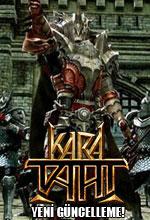 Kara Taht'ta Yeni Güncelleme! Poster