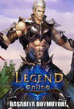 Legend Online Türkiye Başarıya Doymuyor! Poster