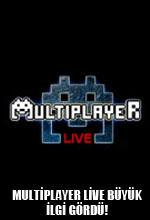 Multiplayer Live Büyük İlgi Gördü! Poster