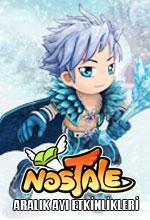 Nostale Aralık Ayı Etkinlikleri Poster