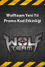 Wolfteam Yeni Yıl  Poster