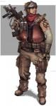 Wolfteam'e Yeni Karakterler Geliyor! Ekran Görüntüleri