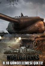 World of Tanks 8.10 Güncellemesi Çıktı! Poster