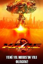 Yeni Yıl M.A.R.S'ın Yılı Olacak! Poster