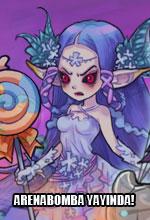 Mobil Oyun ArenaBomba Yayına Başladı! Poster