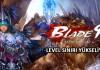 Blade 9'da Level Sınırı Yükseliyor!
