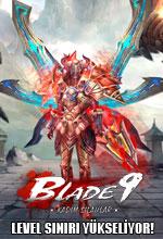 Blade 9'da Level Sınırı Yükseliyor! Poster