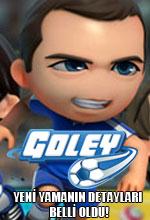 Goley'de Yeni Yamanın Detayları Belli Oldu! Poster