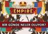 Goodgame Empire'da Neler Oluyor?