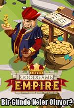 Goodgame Empire'da Neler Oluyor? Poster