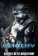 Peta City Kapalı Beta Başlıyor! Poster