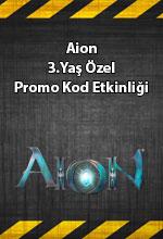 AION 3.Yaş Özel  Poster
