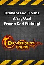 Drakensang Online 3.Yaş Özel  Poster