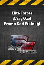 Elite Forces 3.Yaş Özel  Poster