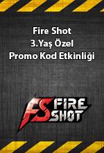 FireShot 3.Yaş Özel  Poster