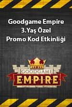 Goodgame Empire 3.Yaş Özel  Poster