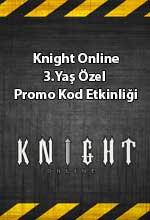 Knight Online 3.Yaş Özel Poster
