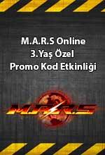 M.A.R.S. Online 3.Yaş Özel