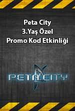 Peta City 3.Yaş Özel  Poster
