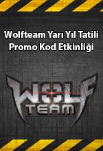 Wolfteam Yarıyıl Tatili  Poster