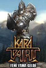 Kara Taht'a Yeni Yama Geldi Poster