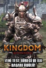 Kingdom Online Yeni Test Süreci ve İlk Başarı Ödülü Poster