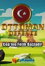 Ottoman Defence İle Cep'ten Fetih Başladı! Poster