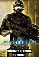 Peta City Bölüm 2: Revenge Yayında! Poster