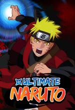 Ultimate Naruto Poster