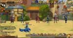 Ultimate Naruto Ekran Görüntüleri