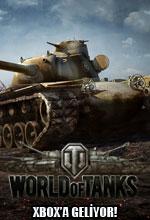 World of Tanks Xbox'a Geliyor! Poster