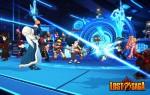 Lost Saga Ekran Görüntüleri