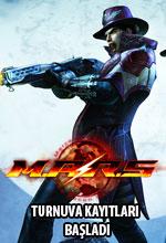 M.A.R.S. Online Turnuva Kayıtları Başladı! Poster