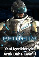 Peta City Yeni İçerikleriyle Artık Daha Keyifli! Poster