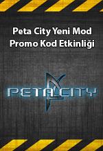 Peta City Yeni Mod  Poster