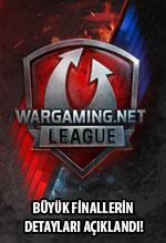 Wargaming.net Büyük Finallerinin Detayları Poster