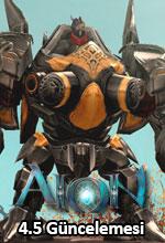 AION 4.5 Güncellemesi Yayında! Poster