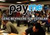 PayByMe 13 Nisan'da Genç Beyinlere Işık Tutacak