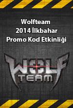 Wolfteam İlkbahar  Poster