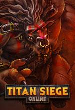 Titan Siege Poster