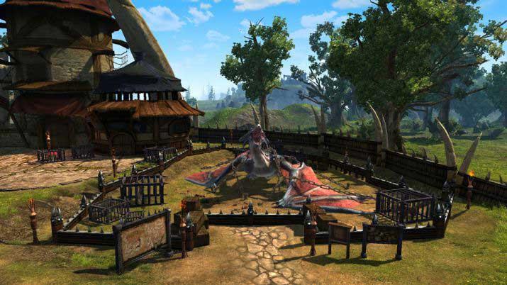 Titan Siege Ekran Görüntüsü