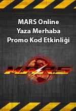 M.A.R.S. Online Yaza Merhaba  Poster