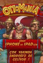 Yerli Oyun Ottomania IPhone'da Yayına Başladı Poster