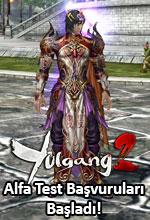 Yulgang 2 Alfa Test Başvuruları Başladı! Poster